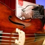Orchestra Haydn sulle vette della musica
