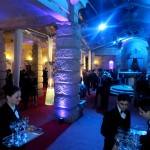 Reminding Allegrini. Nuance fashion after Vinitaly
