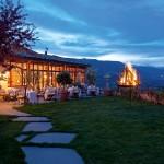 Restaurant Romantik Hotel Turm, charme e taste