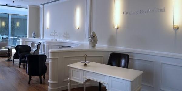 Enrico Bartolini Restaurant. Armonia evocativa
