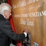 Alvise Zorzi nel ricordo della Fondazione Masi
