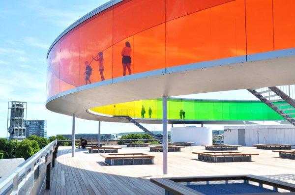 ARoS-Aarhus-Kunstmuseum