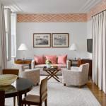 Four Seasons Hotel Milano. Sublime emozione