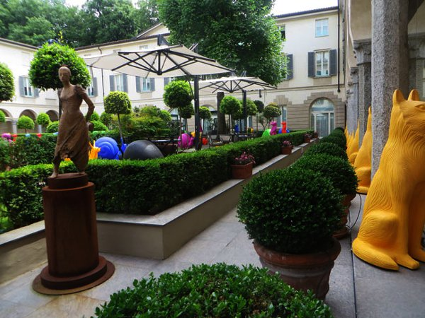 Four-Seasons-Hotel-Milano-arte