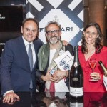 Cucina italiana winner with Massimo Bottura