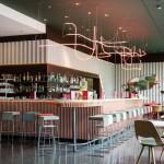 NENI Restaurant. Oriental taste to 25hours Hotel Zurigo