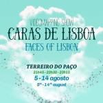 Caras de Lisboa lo show di Lisboa