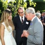 Villa Sandi Prosecco conquista il Principe di Galles