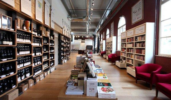 Fontanafredda wine story wine style bluarte