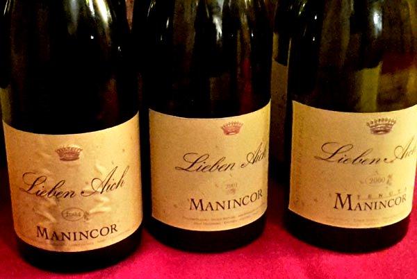 Manincor-20anni-etichette-byLuongo