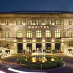 Enjoy Sofitel Munich Bayerpost. Frech and chic