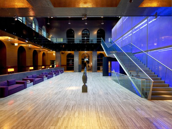 Sofitel-Munich-lobby