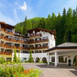 Alpine lifestyle Arabella Hotel Waldhuus destination