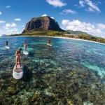 Mauritius. Estate a tutto sport