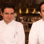 Mollica e Veneruso. Paso Doble al Four Seasons Milano