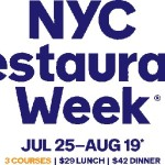 NYC Restaurant Week, estate gourmet a New York