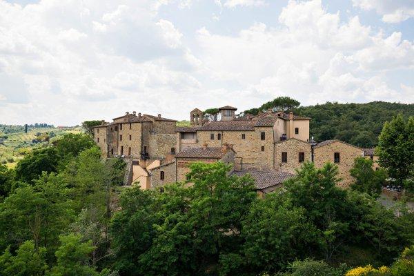 Castel-Monastero-Borgo