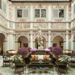 Four Seasons Firenze. Luxury divine, art sublime