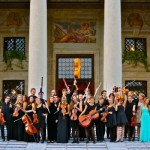 Music and more with XXV Settembre dell'Accademia