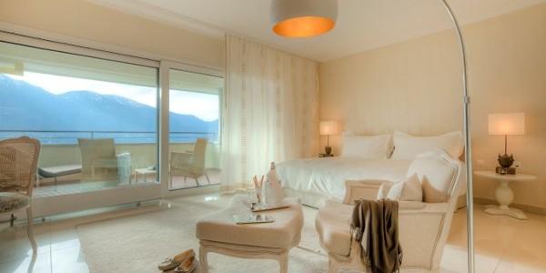 Villa Orselina dolce vita inspiration luxury sensation