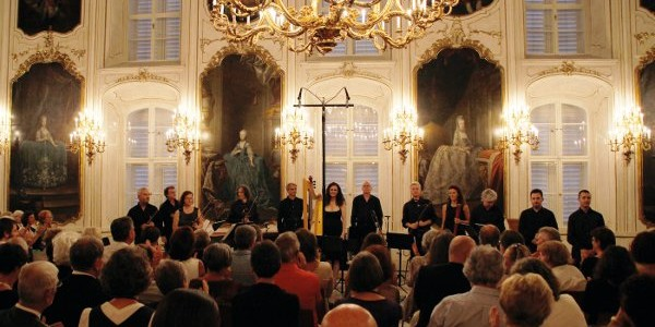Anima musica al Festwochen der Alten Musik