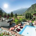 SPA Hotel Jagdhof. Wellness nel fascino della natura