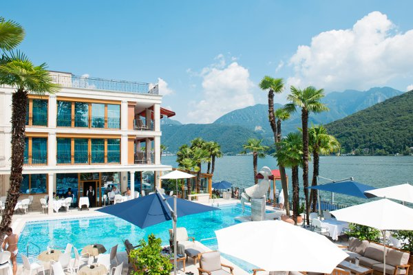 Swiss-Diamond-Hotel-Lugano-pool-day