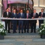 Katara Hospitality presenta  Royal Savoy Lausanne