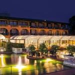 Giardino Hotel Ascona. Feeling sublime