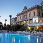 Grand Hotel Villa Serbelloni, l'anima del tempo