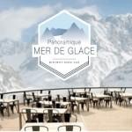 Nouveau Restaurant À La Mer De Glace