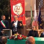 Sandro Boscaini riceve il Premio Masciarelli