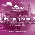 Vinitaly Hong Kong e Russia