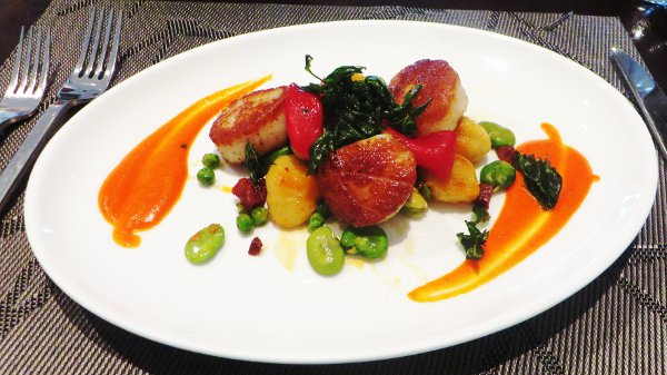 ICI-Urban-Bistro-Sofitel-Washington-Scallops