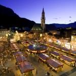 Mercatini di Natale 2016 con Booking Alto Adige