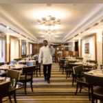 Perrine. Classic timeless cuisine on Fifth Avenue