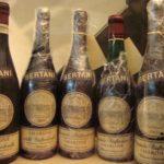 Emilio Pedron AD Bertani Domains. La tipicità premia