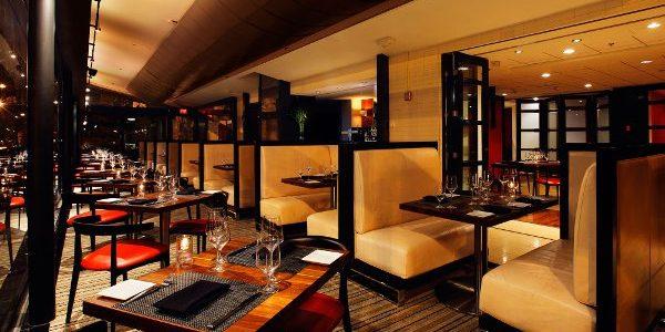 Cafe Dupont. Brasserie style sotto il cielo di Washington