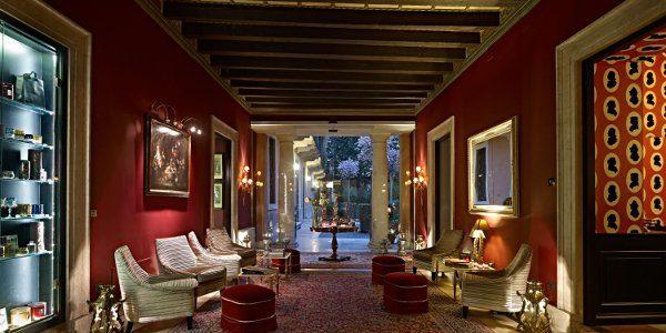 True emotions, true hospitality. The Gentleman of Verona