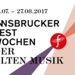 Love and Love.2017 Innsbruck Festival of Early Music