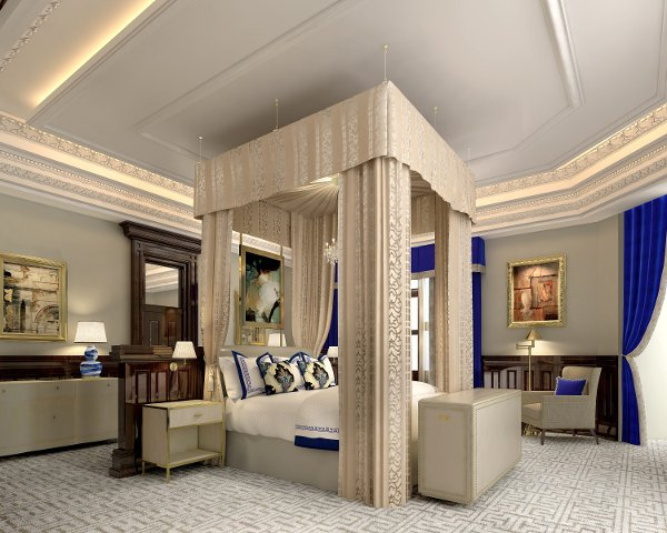 trump-washington-presidential-suite-bedroom
