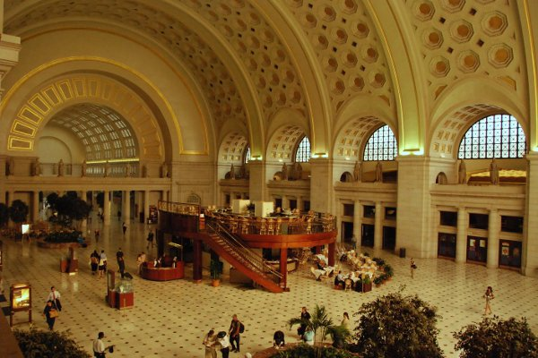 washington-union-station