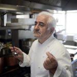 Giappone sul podio per La Liste. Classifica francese degli chefs