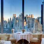 Chef Vip destination New York for NYC Restaurant Week