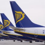 App per mobile di Ryanair, n°1 in Europa record di download