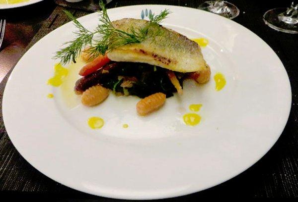 Ristorante ticino mediterranean cuisine al sofitel for Al tannour mediterranean cuisine menu