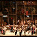 Pagliacci di Franco Zeffirelli al Filarmonico di Verona
