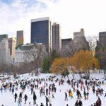 Inverno a New York City. Gennaio e febbraio più convenienti
