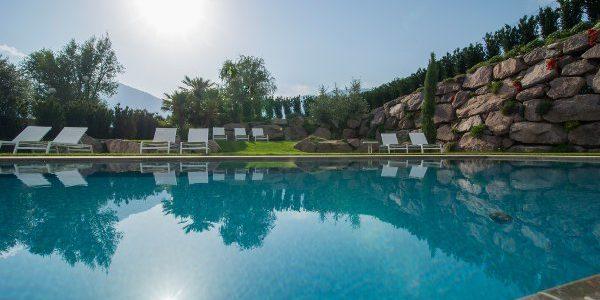 Hidalgo Suite Moderno sul paesaggio altoatesino