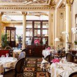 Café de la Paix, Paris. Feeling Gourmet, Fascino Storico